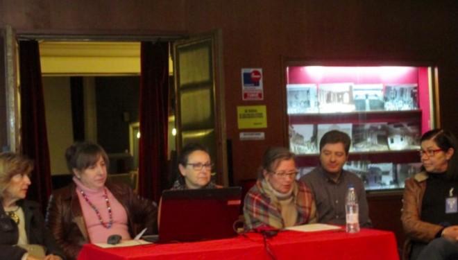 La Asociación Teatro Victoria presenta sus cuentas y sus proyectos
