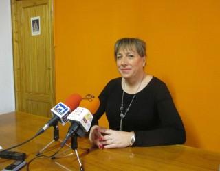 María Jesús López matiza sobre la moción de accesibilidad