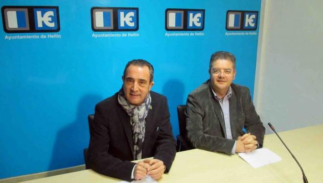 El Partido Popular presenta por segunda vez la reducción del Impuesto sobre el IBI