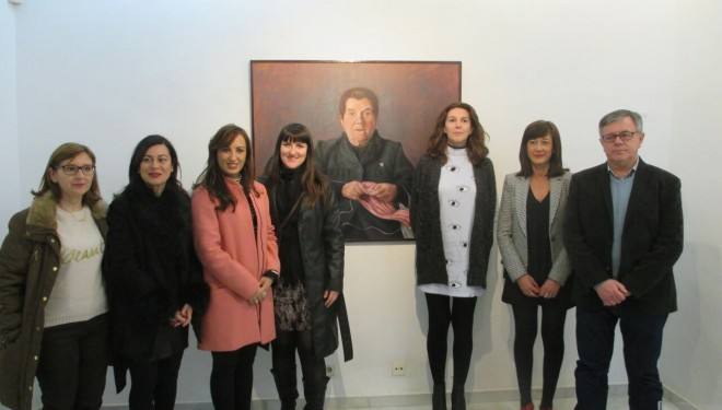 Inaugurada la II Muestra Mujer-Arte