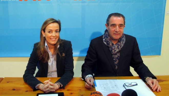Carmen Navarro destaca los buenos resultados de la Encuesta de Población Activa