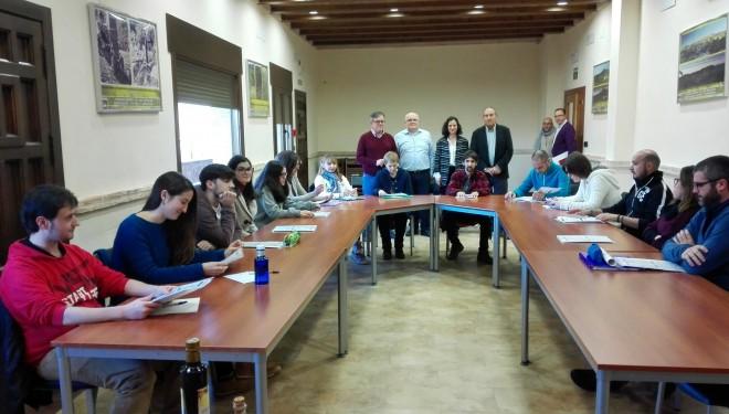 Inaugurado un curso sobre alojamientos rurales