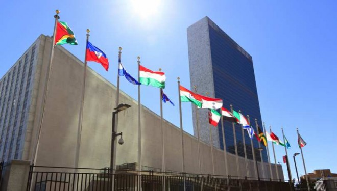 """Los """"derechos humanos"""" y la ONU"""