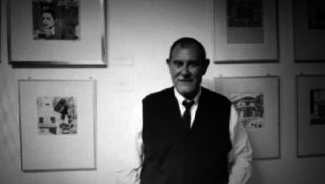 """Apertura de exposición de pintura """"Sur Este- Este Sur"""""""