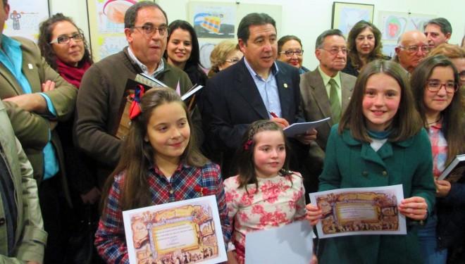 La Asociación de Peñas de Tamborileros entrega sus premios y diplomas