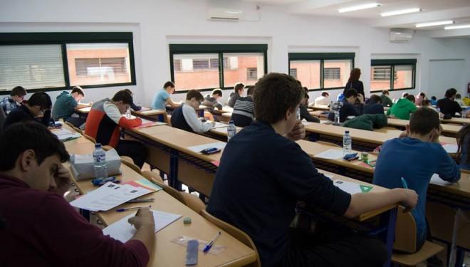 Alejandro García y Javier Peñafiel, alumnos del IES Cristóbal Lozano, clasificados la LII Olimpiada Matemática
