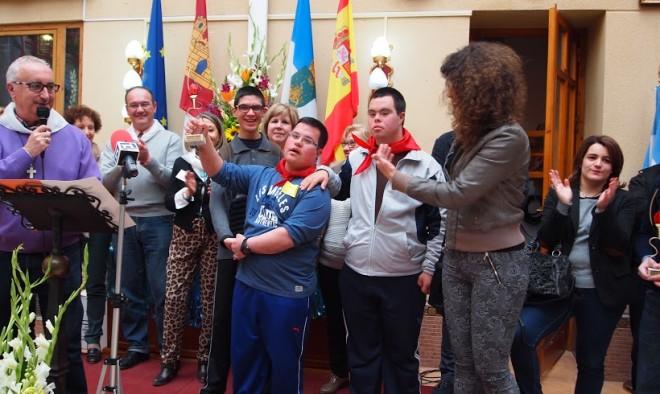 IV Olimpiadas Solidarias