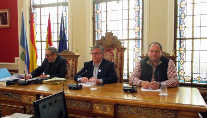 El Pleno rechaza la moción del PP sobre la educación concertada