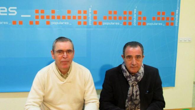 Vicente Aroca cree que aún es posible que gobierne el Partido Popular