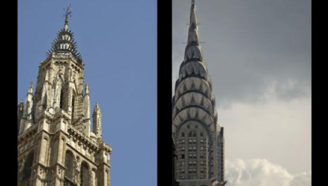 Castilla-La Mancha y Nueva York en armonía