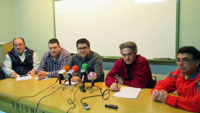 Desconvocada la huelga de limpieza y recogida de residuos sólidos de Hellín, para los días del 23 al 27 de Marzo