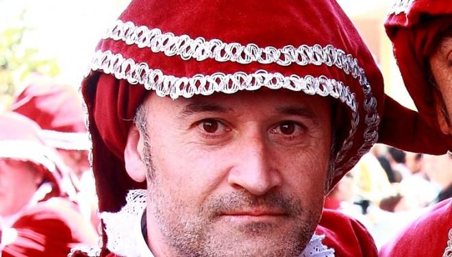 Pedro José Montoya elegido para quitar el puñal a la imagen de La Dolorosa
