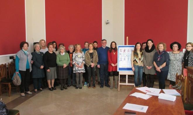 Consejo Local de la Mujer/ EFDH.