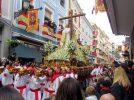 Los responsables de la organización de la Semana Santa se muestran resignados y comprensivos