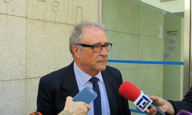 Agustín Alonso / EFDH.