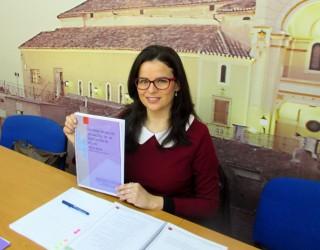 Beatriz Jiménez da todo tipo de detalles sobre la Educación en Hellín