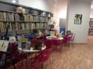 Horario de verano para las bibliotecas pedanías