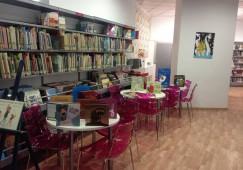 La Red de Bibliotecas Públicas de Hellín cuenta con 11.059 socios