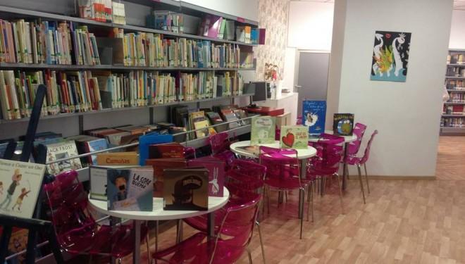 En funcionamiento el nuevo servicio de club de lecturas virtuales