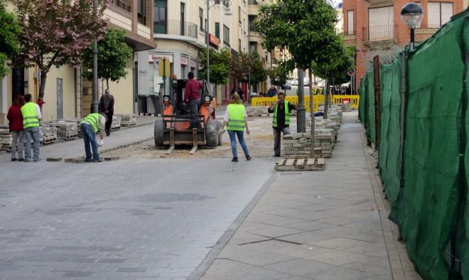 Calle Sol / EFDH.