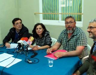 La Plataforma Ganemos Hellín acusa al gobierno municipal de dejadez, pasividad y apatía