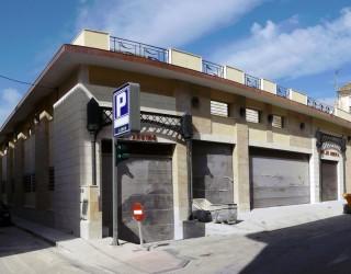 Se abre el plazo de licitación del aparcamiento subterráneo y la cafetería del mercado Municipal