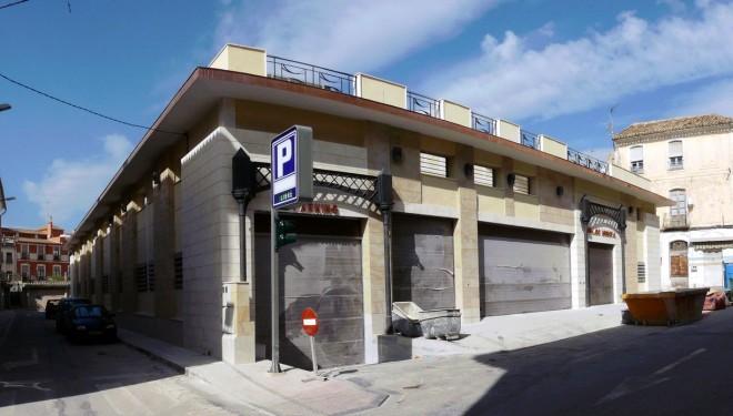 Salen a licitación tres puestos del Mercado Municipal de Abastos