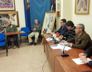 """La Asociación de Cofradías y Hermandades les da un """"toque"""" a las bandas de música de cornetas y tambores"""