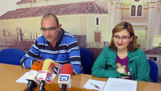 El equipo de Gobierno sale al paso sobre las acusaciones del PP sobre los planes de empleo