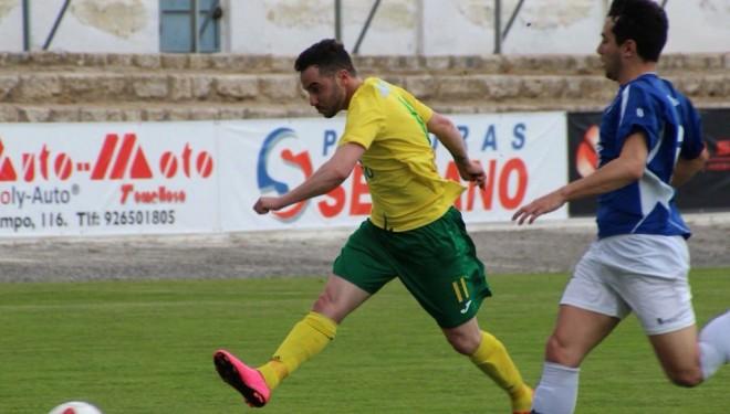 """Jesús Martínez """"Piltra"""" nuevo jugador del Hellín"""