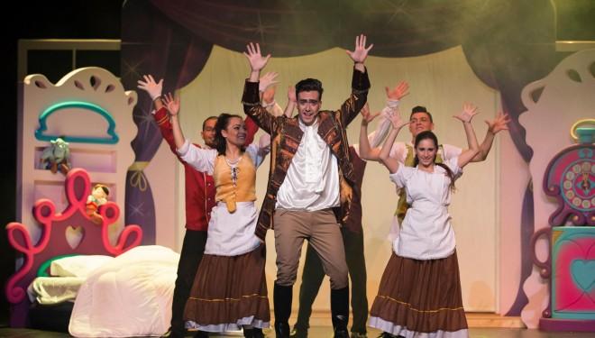 'Dreams, el musical', el éxito del año en España llega a Hellín