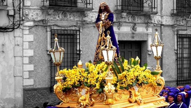 La exposición de fotografías de la A. de Ntro. Padre Jesús de Medinaceli cambia de ubicación