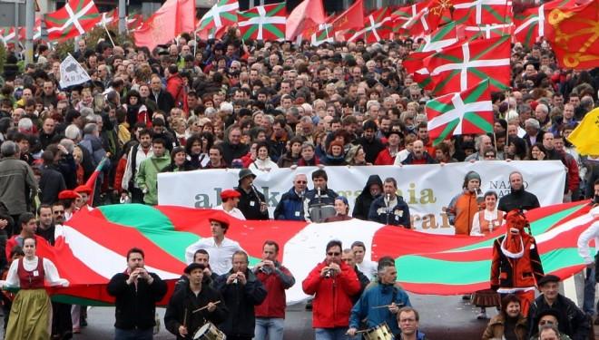 De nacionalismos españoles, o vamos a contar mentiras