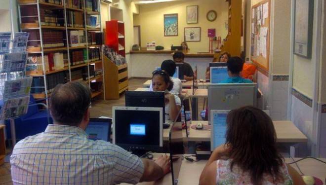 El proyecto Bibliored, premiado al Mejor Recurso Digital de Difusión de la Biblioteca Pública