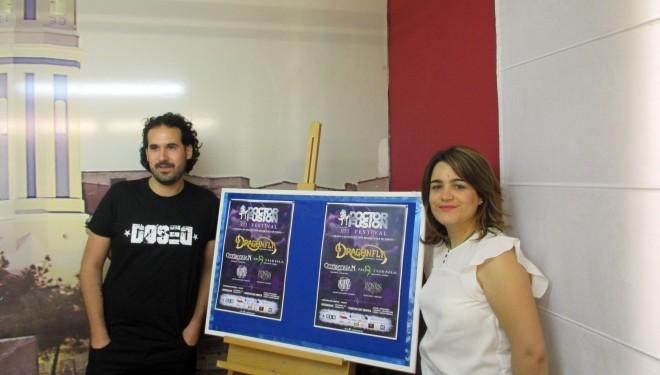 La concejalía de Juventud y Asherock presentan el XII Festival Doctor Fusión