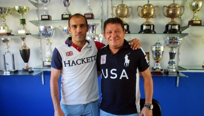 Con un presupuesto de 25.000 euros podría empezar el Hellín esta temporada en Segunda Regional
