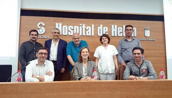 El servicio de Medicina Interna de la Gerencia de Atención Integrada de Hellín aborda el manejo práctico de enfermedades infecciosas