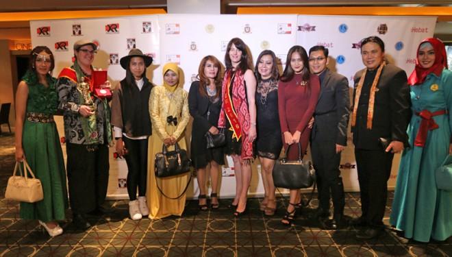 """El reportaje """"Un Día en el Cruz de Mayo"""" premiado en Yakarta"""