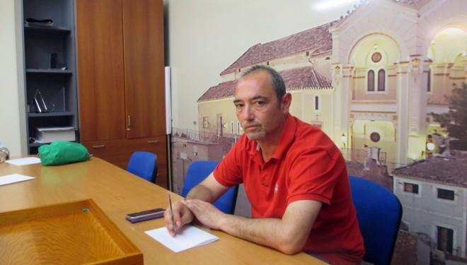 El concejal de Urbanismo da amplia información sobre el Punto de Información a la Vivienda