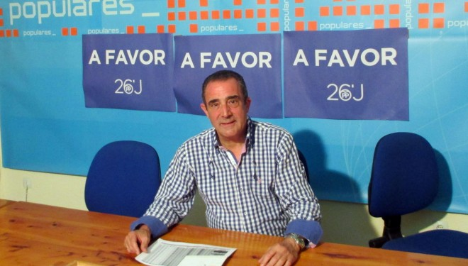 El PP supera en Hellín en 1.880 votos al PSOE