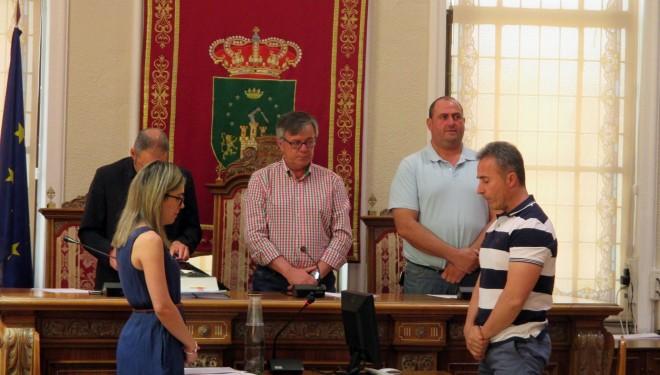 El Partido Popular asegura que hay venta diaria de drogas en el Parque Municipal