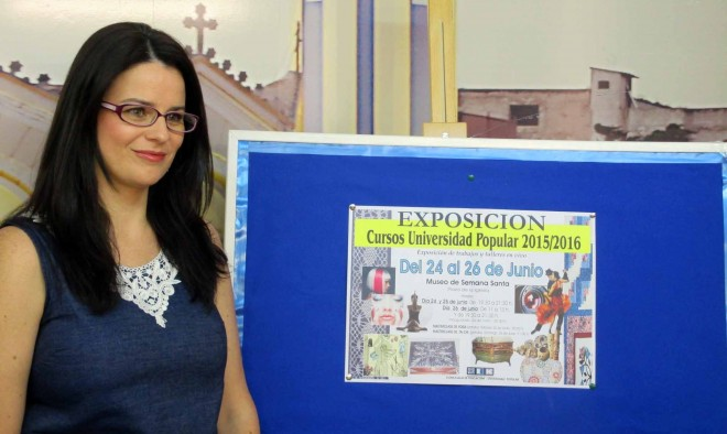 Beatriz Jiménez / EFDH.