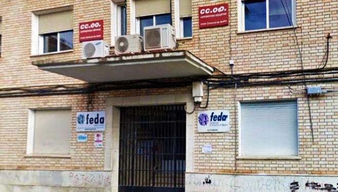 CCOO no encuentra un puesto de trabajo para Morcillo en toda Castilla-La Mancha