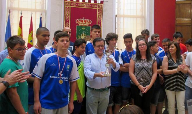 Gala Deporte / EFDH.