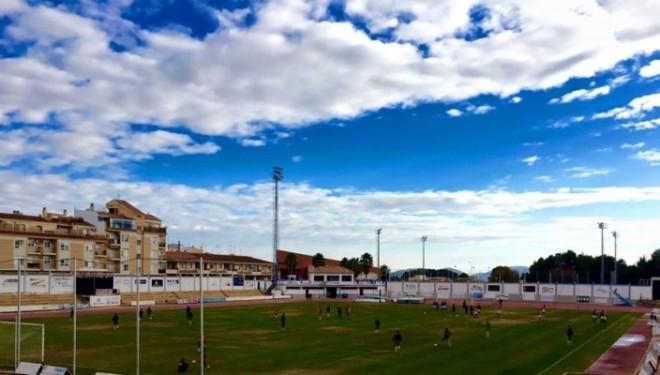 El Hellín Club de Futbol sigue completando su plantilla
