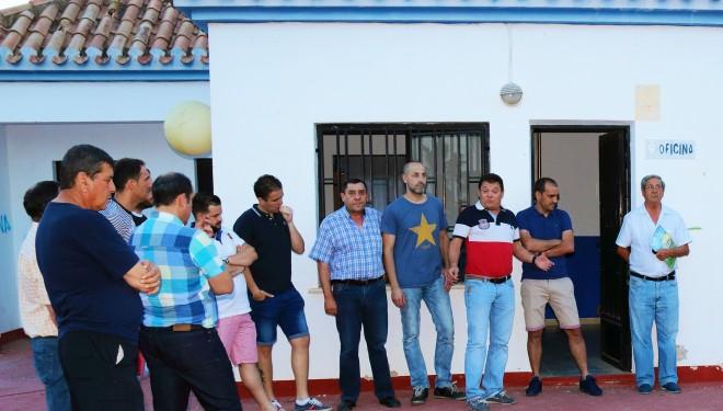 Amando Martínez nuevo presidente del Hellín Club de Fútbol
