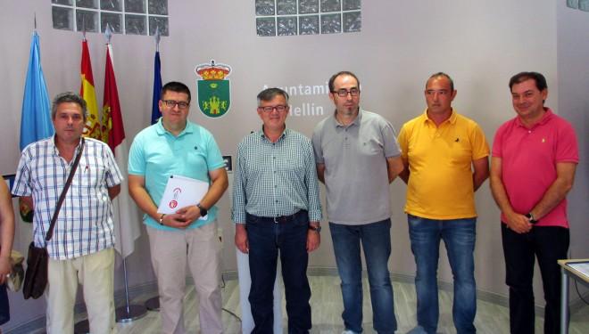 Convenio entre el Ayuntamiento y los sindicatos mayoritarios
