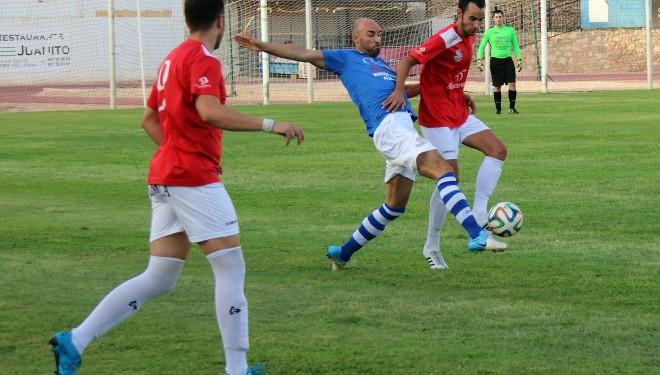 El Hellín CF comenzará la competición el primer fin de semana de octubre