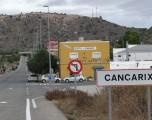 Grave accidente laboral en la pedanía de Cancarix