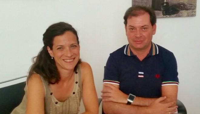 Francisco Javier Morcillo preocupado por la apertura del Parque Arqueológico del Tolmo de Minateda
